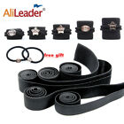 Black Elastic Band For Sewing Wide Elastic Band Making Wigs Handmade Diy 500cm