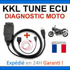Suitcase Kkl Special Diagnosis Motorcycles - To Fit Tune Ecu Ducati Aprilia Ktm