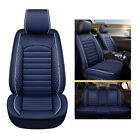 Pu Leather Car Seat Covers Universal Accessories Fit For Ford Escape Edge Flex