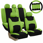 Auto Seat Covers Car Truck Suv Universal Covers Waccessories 11 Colors