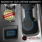 2017-2020 Ford Fusion- Premium Cup Holder Liners Kit
