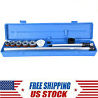 Universal Camshaft Bearing Tool Installation Removal Kit 1.1 25 2.69 Us New