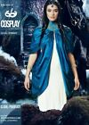 Mccalls M2092 Cosplay By Mccalls Sewing Pattern Cloakcape Sewing Pattern 8-22