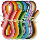 Juya Paper Quilling 36 Colors540mm Length35710mm Width720 Strips Total