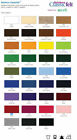 Craft Premium Felt Sold By The Yard 100 Acrylic Several Colors 72 In Wide New