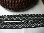 Beautiful 5yard Stretch Lace Ribbon Ribbons More Styles To Choose Free Shipping