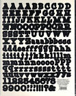 Alphabet Stickers From Frances Meyer - Upper Lower Case - Assorted Colors