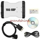 Bluetooth Tcs Cdp 2015 R3 Software Car Truck Code Reader Auto Diagnostic Tool