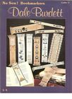 Cross Stitch Bookmark Leafletbook Your Choice