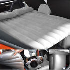 Us Stock Car Truck Seat Air Cushion Sleep Rest Bed Mattress Travel Camping Kit