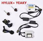 Hylux Yeaky Fast Start Canbus A2088 2a88 Error Canceller Ballast Xenon Hid Kit