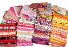 Cotton Fabric Scraps Fabric Quilt Scrap Bag Fabric Remnants Sewing By Weight