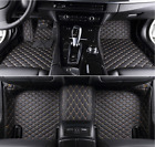 For Jeep Grand Cherokee Car Floor Mats Carpets Waterproof Pads Auto Mat
