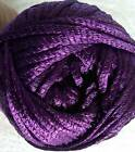 Patons Metallic-look Yarn Four Colors To Choose From