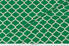 Lily Pulitzer Green Pink Preppy Fabric Printed By Spoonflower Bty