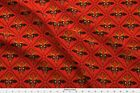 Krampus Christmas Monsters Monster Holiday Fabric Printed By Spoonflower Bty