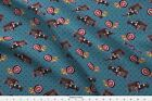 Hot Rod Rat Rod Classic Car Vintage Automobile Fabric Printed By Spoonflower Bty