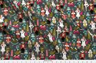 Nutcracker Christmas Christmas Fabric Fabric Printed By Spoonflower Bty