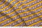 Japanese Japan Kanji Kitsch Modern Text Fabric Printed By Spoonflower Bty
