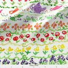 Teapot Teapot Flower Sampler Fabric Printed By Spoonflower Bty