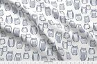 Owl Owls Children Whimsical Fabric Printed By Spoonflower Bty