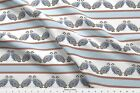 Little Snowy Owls Birds Fabric Printed By Spoonflower Bty
