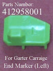 G-point Cam End Marker Brother Knitting Machine Garter Carriage Kg88-89-93-95