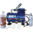 Paasche Airbrush Quick Application Home Tanning Kit