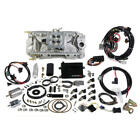 Holley Fuel Injection System 550-836 Avenger Efi Direct Port 1000 Cfm For Bbc