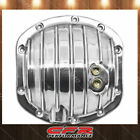 Fits Dana 25 27 30 Aluminum Differential Cover 10 Bolts Polished Finish