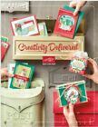 Stampin Up 2016 2017 2018 Holiday Catalogs Retired