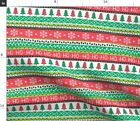 Holiday Christmas Christmas Xmas Holidays Fabric Printed By Spoonflower Bty
