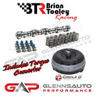 Btr Truck Cam Kit Circle D Converter Bundle - Choose Your Options