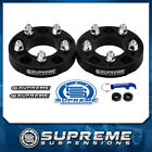 1.25 Wheel Spacer Adapter For Jeep Wj Wk Jk - Change 5x5 To 5x4.5 Bp Wheels
