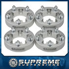 1.5 Wheel Spacer Adapter For Jeep Ford Dodge Mazda - 5x4.5 To 5x5.5 Conversion
