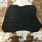 Avetco Top Grade Glen Plaid Embossed Novelty Cow Leather 3 Oz Choose Your Hide