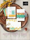 Stampin Up Catalogs 2020 - 2021 Annual Aug - Dec Holiday Mini Catalogs