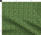 Camo Scale Army Mitchell Vietnam Spoonflower Fabric By The Yard