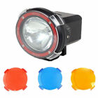 Plastic Lens Cover For 479 Inch Hid Driving Spotlightfloodlight Offroad Shade