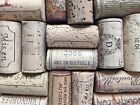 Natural Used Wine Corks - Ideal For Craft Weddings Fast Dispatch From Uk