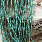 New 110 Picasso Czech Seed Beads Full Hank 1220