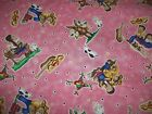 Nationality Ethnic Bty Cotton Quilt Fabric U-pick See Listing For Details