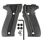 Coolhand G10 Gun Grips For Sig Sauer P226 Mk25 Elite Tacops Traditional Saw Cut