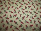 Thimbleberries By Rjr Bty Cotton Quilt Fabric U-pick Read For Info