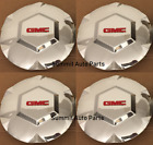 2002-2007 Gmc Envoy Xl Xuv N80 17 Wheel Hub Chrome Center Cap