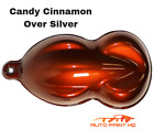 Candy Cinnamon Gallon With Reducer Candy Midcoat Only Car Auto Paint Kit