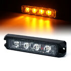 Xprite Replacement 4 5 Side Led Module For Black Hawk Series Strobe Light Roof