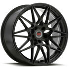 Revolution Racing R11 20x8 5x112 40mm Satin Black Wheel Rim