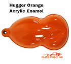 High Gloss Hugger Orange Gallon Single Stage Acrylic Enamel Car Auto Paint Kit