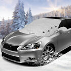 Magnetic Winter Car Windshield Cover Protector Snow Ice Dust Frost Guard Shade